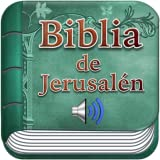Biblia de Jerusalén con Audio