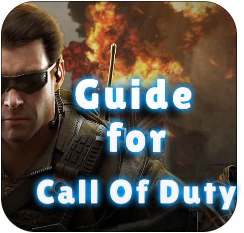 Guide for Call Of Duty Mobile 2019