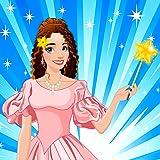 Viste a la princesa