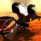 Chariots on Fire : The Gladiator Horse Racing Game - Free Edition