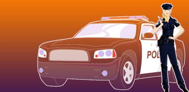 Police Scanner Radio Screenshot