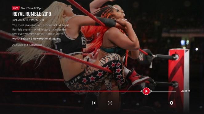 WWE Network 11