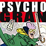 Psycho Gran (Issues) (2 Book Series)