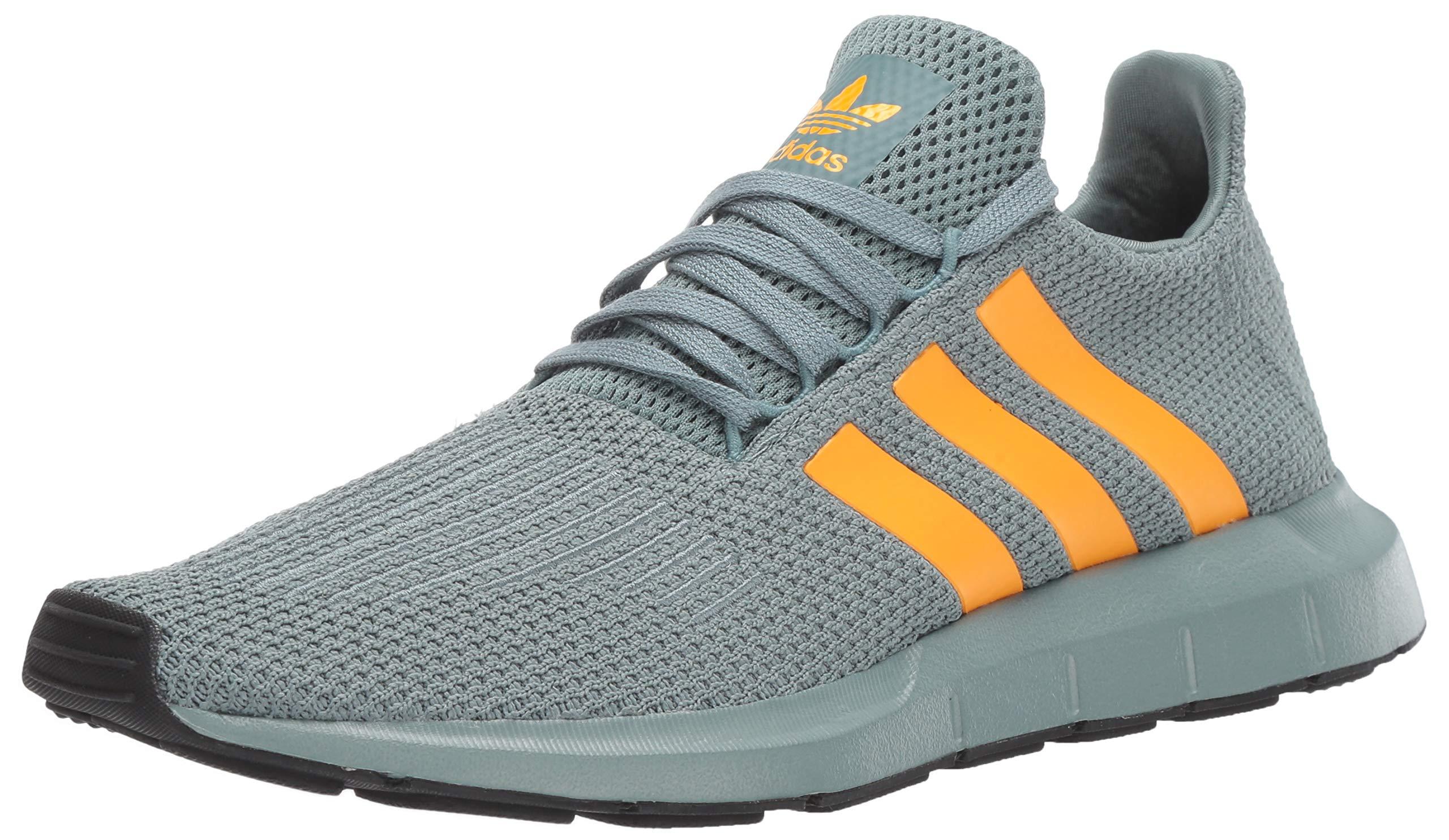 c6a1d87a6c6 adidas Men's Swift Run Gymnastics Shoes