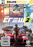 The Crew 2 - Deluxe Edition [PC Code - Uplay]