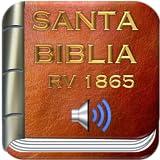 Santa Biblia Reina Valera 1865
