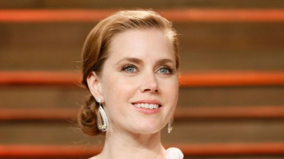 Amy Adams ©REUTERS/Danny Moloshok