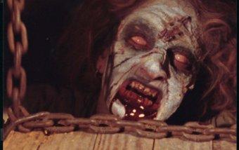 「死霊のはらわた」の画像検索結果
