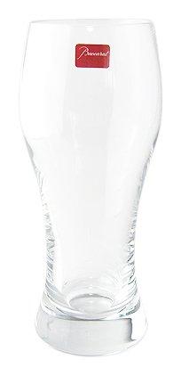 バカラの高級グラスでビールを美味しくするバレンタインプレゼント