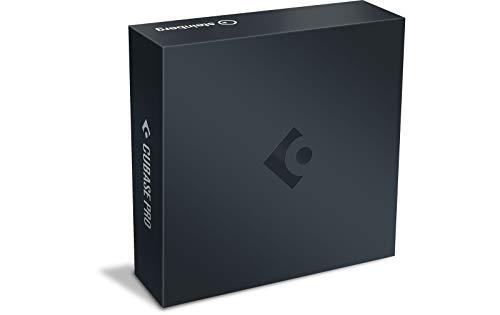 スタインバーグ Steinberg DAWソフトウェア CUBASE PRO 10.5 通常版 CUBASE PRO/R 最先端のミックス機能 80種類のオーディオエフェクト搭載
