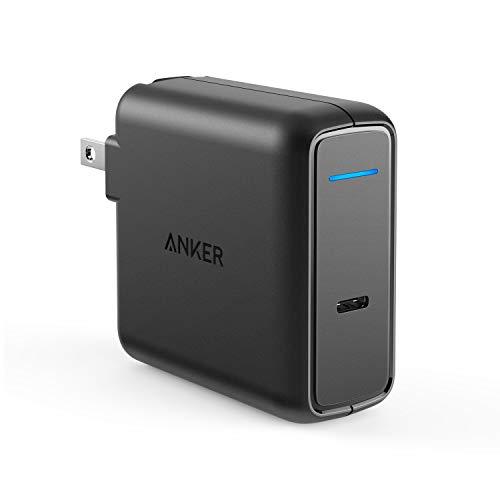 Anker PowerPort Speed 1 PD 60 (60W USB-C 急速充電器)