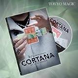 ★マジック・手品★コルタナ ●ACS-2574