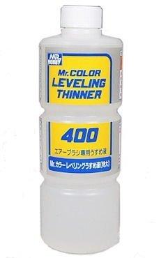 Mr.レベリングうすめ液 特大 400ml T108