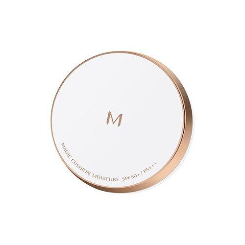 MISSHA(ミシャ) M MAGIC CUSHION MOISTURE マジック クッションモイスチャーSPF50+/PA+++ (21号)