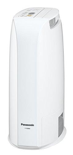 パナソニック 衣類乾燥除湿機 デシカント方式 ~14畳 ホワイト F-YZM60-W