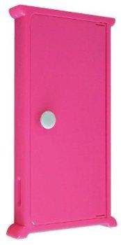 グルマンディーズ iPhone 5 専用 ドラえもん どこでもドア ハードカバー DR-19A