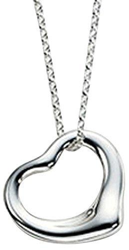 TIFFANY&Co.のネックレスを母親にプレゼント