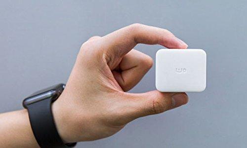 Switch Bot ボタンを押してくれる超小型指ロボット (ワイヤレス / スイッチボット)