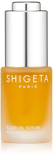 SHIGETA(シゲタ) EX オイルセラム 15ml