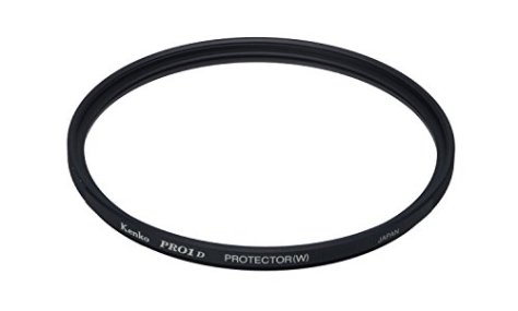 Kenko レンズフィルター PRO1D plus プロテクター (W) 58mm レンズ保護用 508527