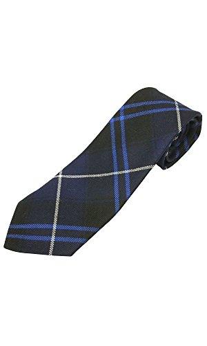 イギリス王室愛用のネクタイをバレンタインに彼氏に贈る
