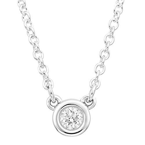 ティファニーのネックレスを誕生日にプレゼント