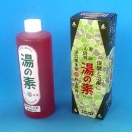 硫黄乳白色湯 湯の素 薬用入浴剤 (医薬部外品) 490g