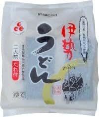 まっ黒タレとやわらか麺 伊勢うどん(タレ付き) 1袋2人前×3袋入り   うどん 通販