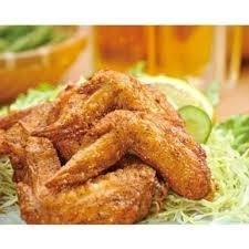 鶏の手羽先黄金焼1キロ