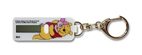 nocoly key holder [Disney Ver.](The pooh) BP-NOKHPU  (ノコリー キーホルダー ディズニー版)