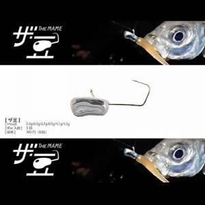 (株)34 ザ・豆 1.1g