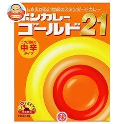大塚食品 ボンカレーゴールド21 中辛210g×30個入