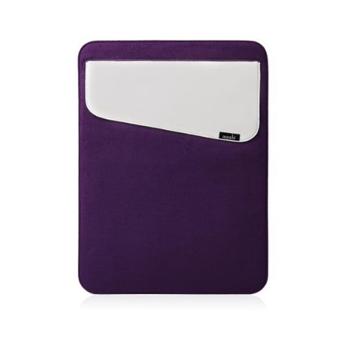 moshi muse 13 Tyrian purple mo-muse13-pr