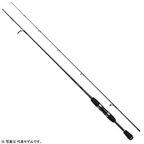 ダイワ(Daiwa) トラウトロッド スピニング トラウト X 60UL 釣り竿