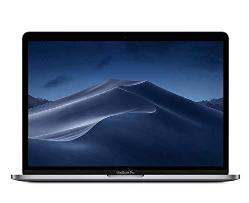 Apple MacBook Pro (13インチ, 一世代前のモデル, 8GB RAM, 128GBストレージ, 2.3GHzデュアルコアIntel Core i5プロセッサ) - スペースグレイ