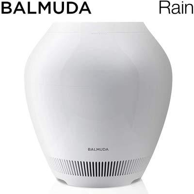 バルミューダ 気化式加湿器 Rain(レイン) Standardモデル ERN-1100SD-WK