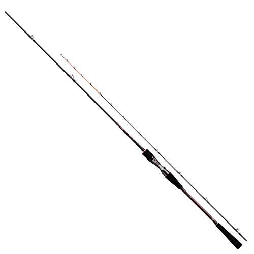 ダイワ(Daiwa) タイラバロッド 紅牙 AIR N71HB-METAL