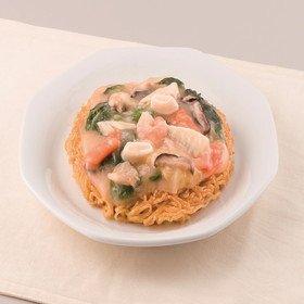 8種の具材の中華あんかけ(海鮮塩味) 180g