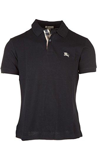 バーバリーのポロシャツは70代の父親に人気
