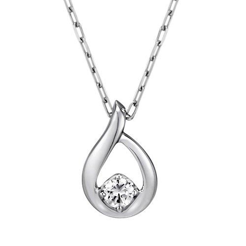 4℃(ヨンドシー)のネックレスはホワイトデーのお返しに人気