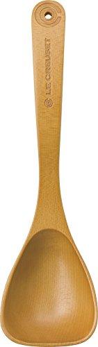 ルクルーゼ メープルウッド スプーン L 木製 おたま 965001-00-00