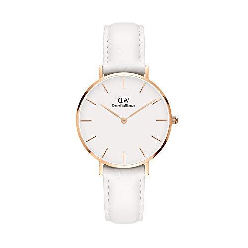 ダニエルウェリントンの腕時計は女性に人気