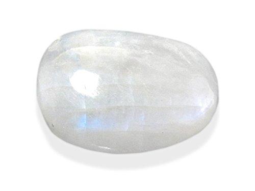 ブルームーンストーン タンブル インド産 天然石