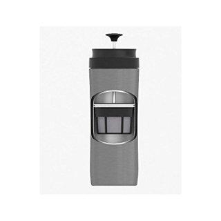 ESPRO(エスプロ) トラベルプレス コーヒー用 ブラック 5012C-15BK
