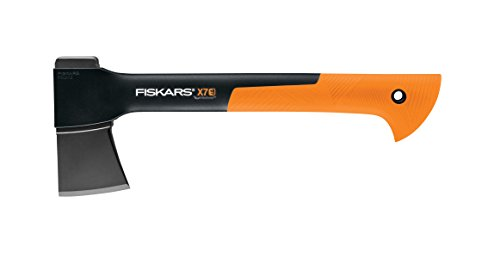 Fiskars フィスカース X7 Hatchet 7850 アックス 薪割り斧 14インチ