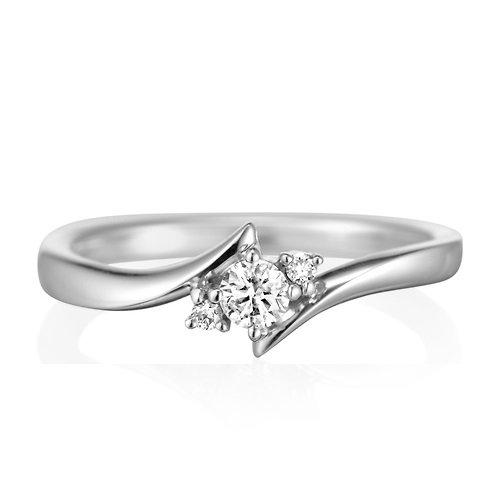 4℃ (ヨンドシー) の指輪は結婚記念日に人気のプレゼント
