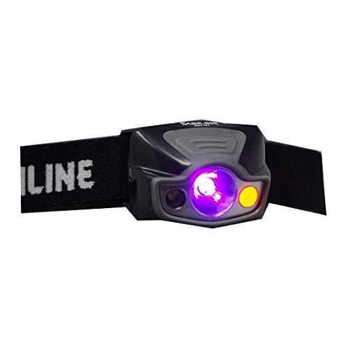 サンライン(SUNLINE) Night Surround Vision(ナイトサラウンドビジョン)ライト NSV-01 ブラック