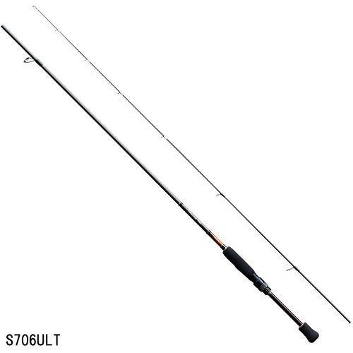 シマノ(SHIMANO)メバリング ロッド ソアレBB S800LT