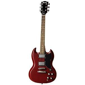 Maestro by Gibson SG Standard