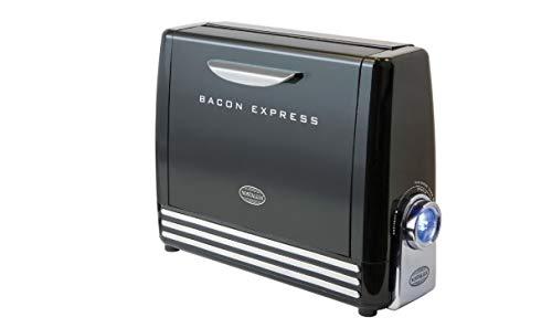 Nostalgia BCN6BK Bacon Express [並行輸入品]